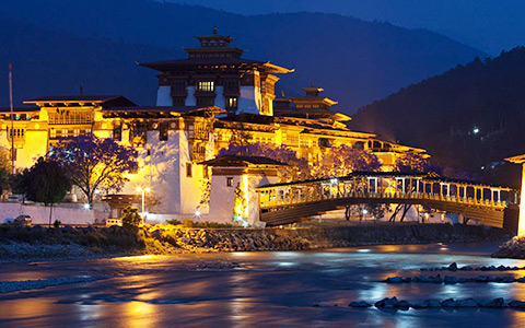 Top Things to Do in Nepal and Bhutan
