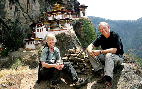 How Much Does a Nepal Bhutan Tibet Tour Usually Cost?