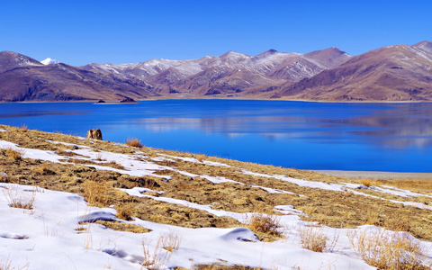 Top Three Winter Tour Destinations in Tibet