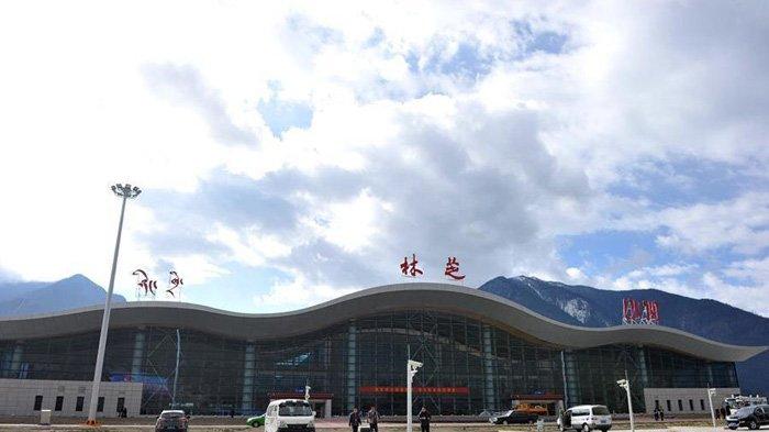 Nyignchi Mainling Airport