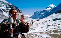 Why and How to Take a Lifetime Mount Kailash Yatra or Pilgrimage?