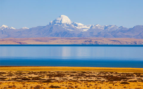 Manasarovar or Namtso Lake, Which One Should You Visit?