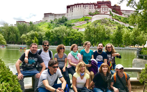 How to Visit Tibet: follow the 9 easy steps