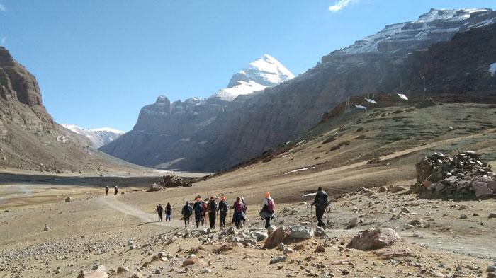 Mt.Kailash trekking
