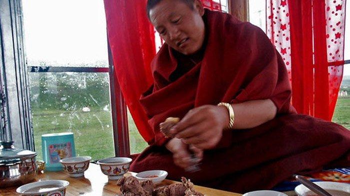 monk diet health benefits