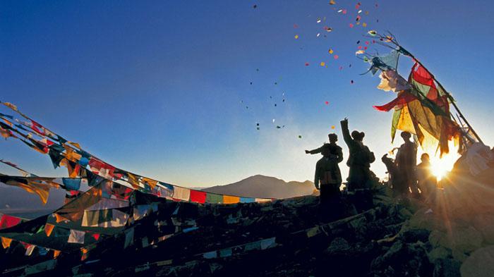 Celebrate Tibetan New Year