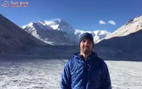 Thomas Christopher's Tibet Tour Video Review