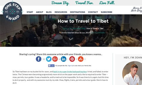 The Ultimate Resource for Tibet Tour Planning