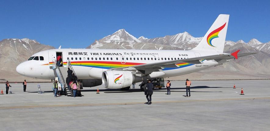 tibet airline